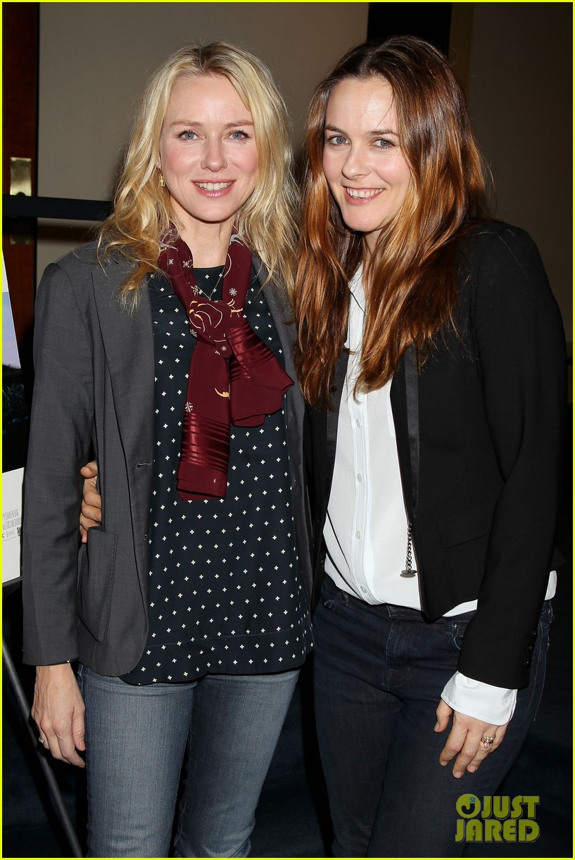 kate hudson the impossible screening with naomi watts 042768557