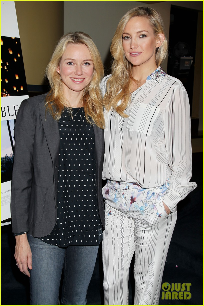 kate hudson the impossible screening with naomi watts 172768570