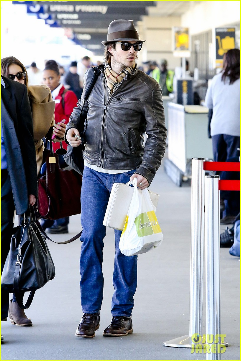 ian somerhalder nina dobrev lax lovers 032781077