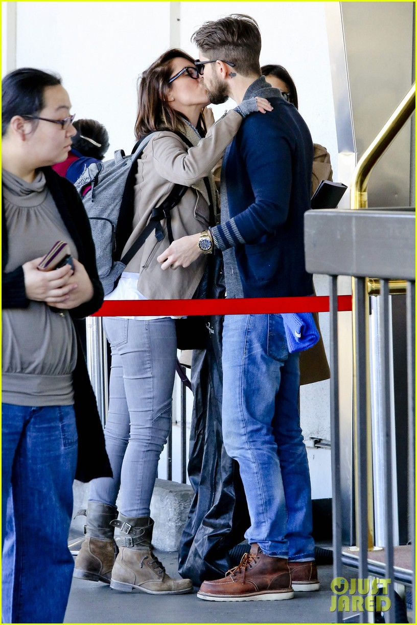 ian somerhalder nina dobrev lax lovers 082781082