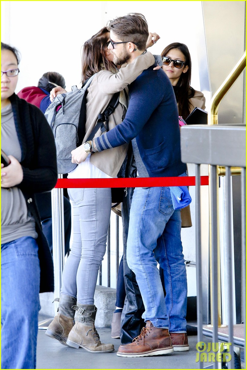 ian somerhalder nina dobrev lax lovers 102781084