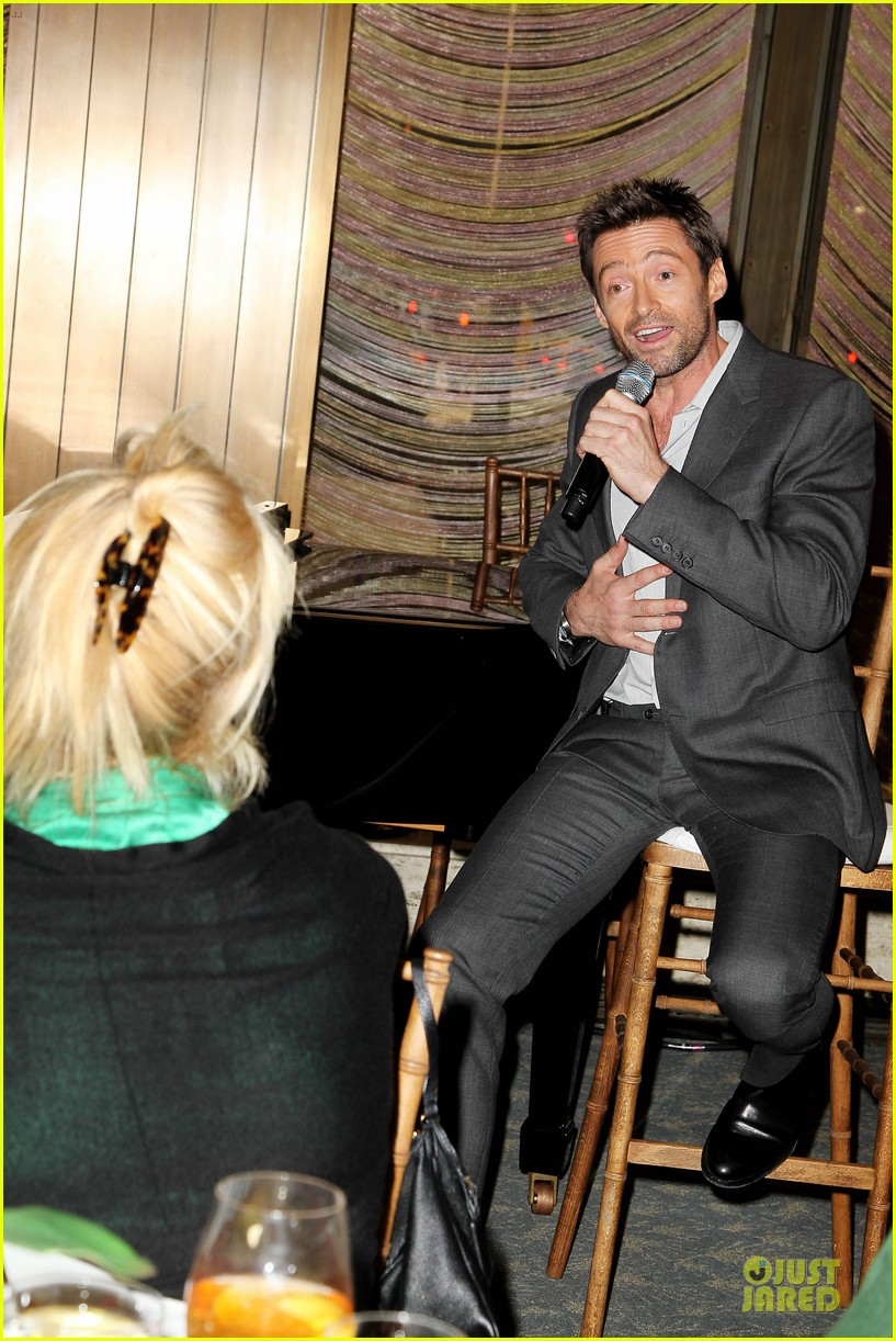 hugh jackman & eddie redmayne les miserables luncheon 052774003
