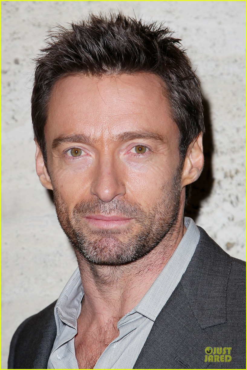 hugh jackman & eddie redmayne les miserables luncheon 092774007