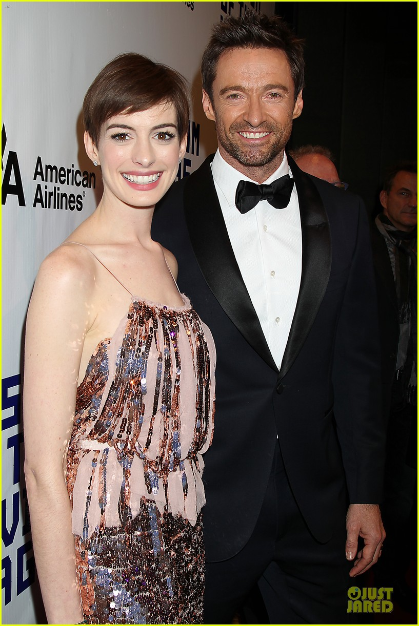 anne hathaway & hugh jackman museum of moving images salute 022774119