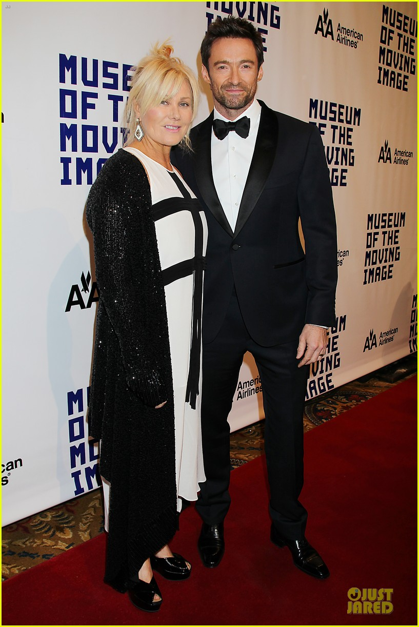 anne hathaway & hugh jackman museum of moving images salute 102774127