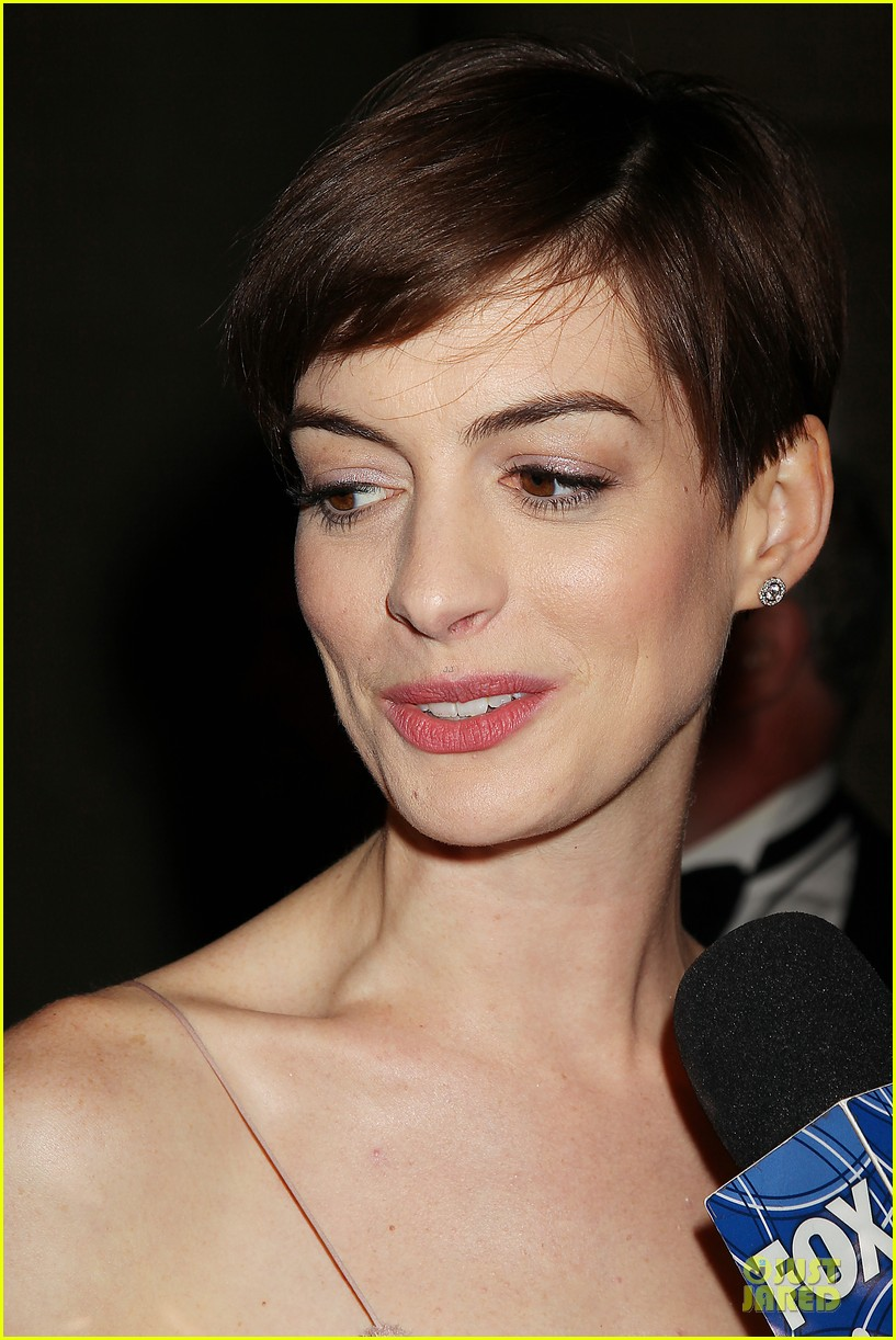 anne hathaway & hugh jackman museum of moving images salute 20