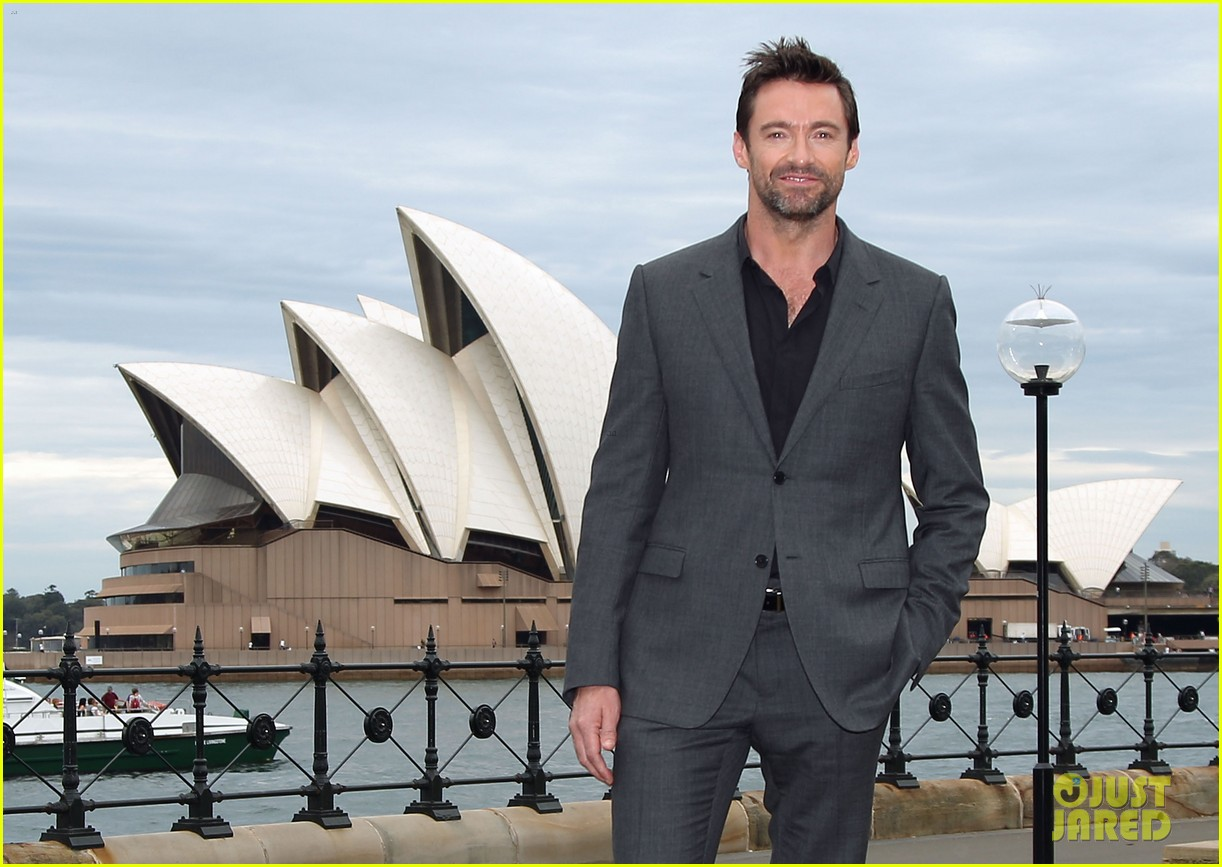 hugh jackman les miserables sydney photo call 102778553