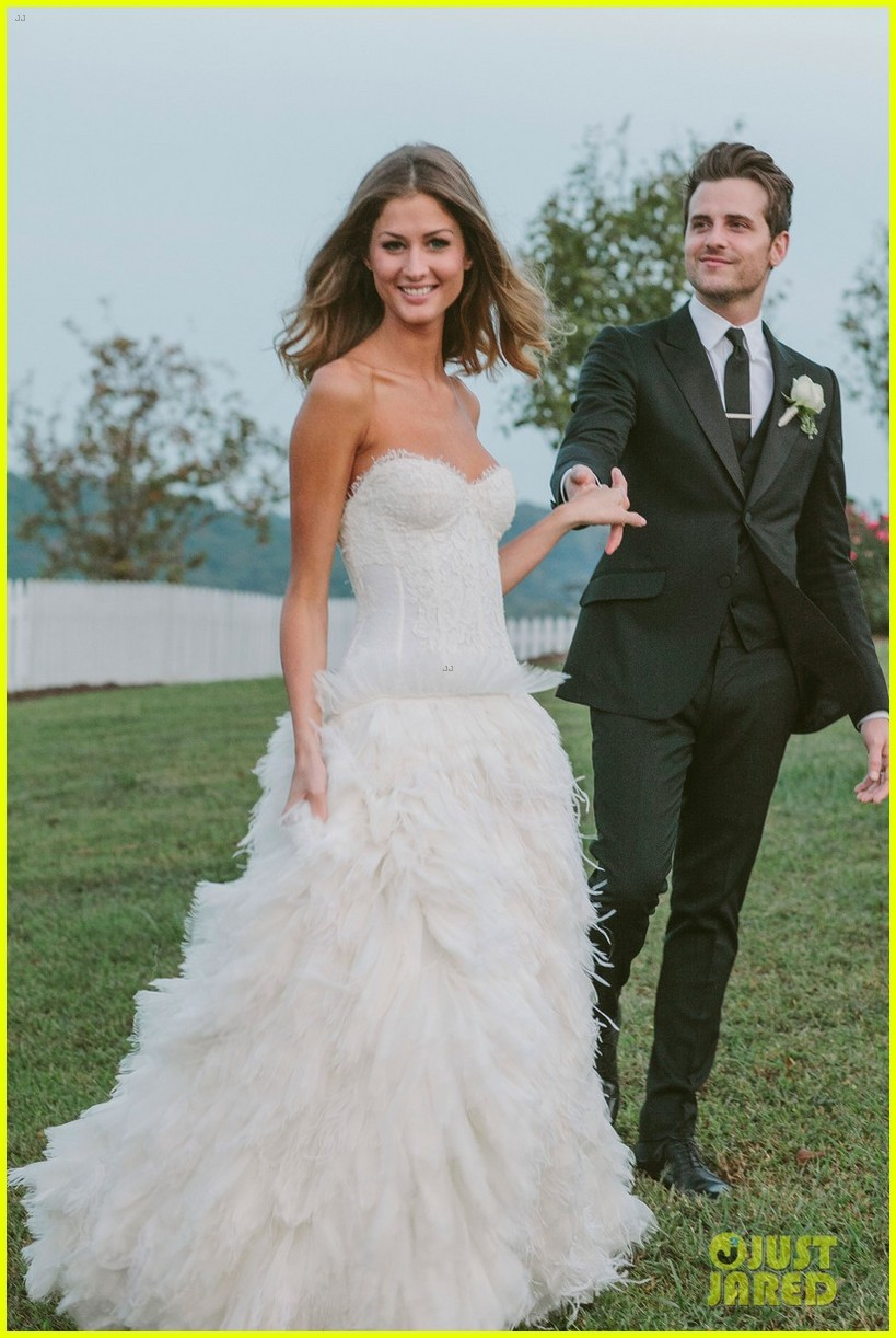 just jared celebrity wedding recap 2012 02