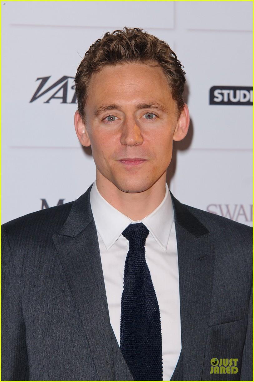 jude law & tom hiddleston british independent film awards 2012 042772459