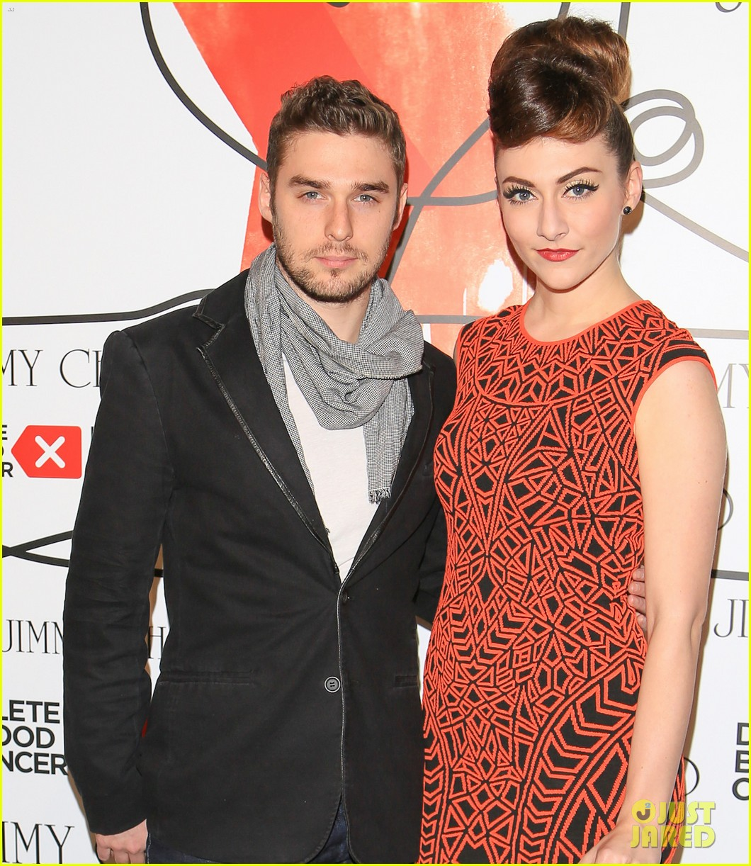 karmin sleigh ride video watch now 042775848