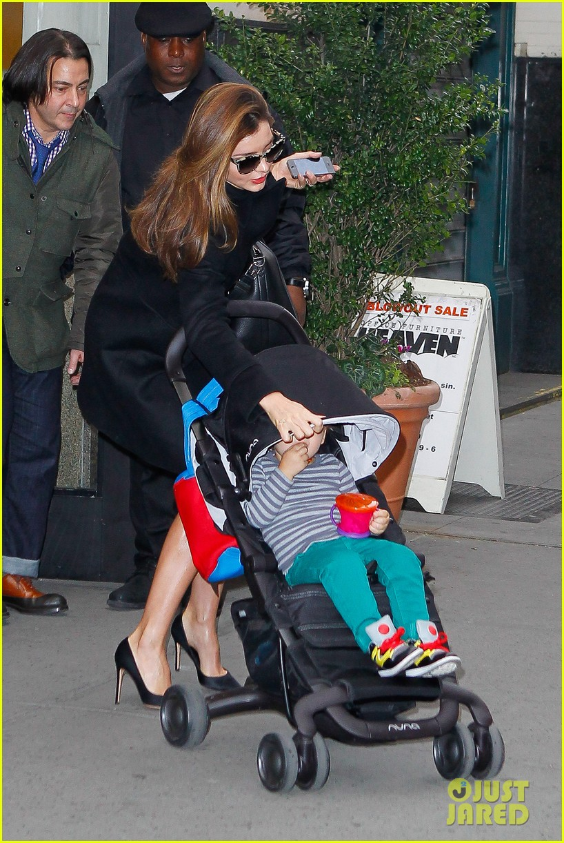 miranda kerr manhattan business mom 15