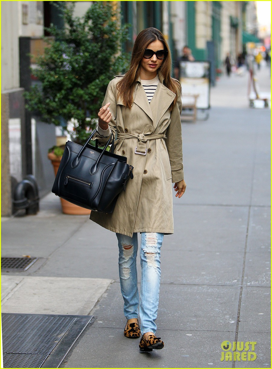 miranda kerr lily aldridge vs fashion show wins ratings 012770041