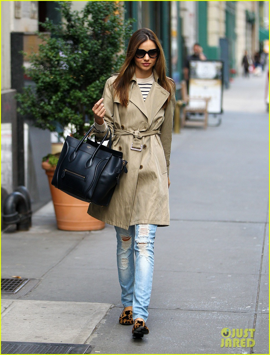 miranda kerr lily aldridge vs fashion show wins ratings 092770049