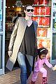 heidi klum martin kirsten lunch groceries with the kids 05