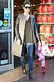 heidi klum martin kirsten lunch groceries with the kids 06
