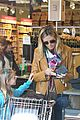heidi klum martin kirsten grocery shopping with girls 12