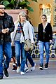 heidi klum martin kristen pretend city childrens museum with the kids 14