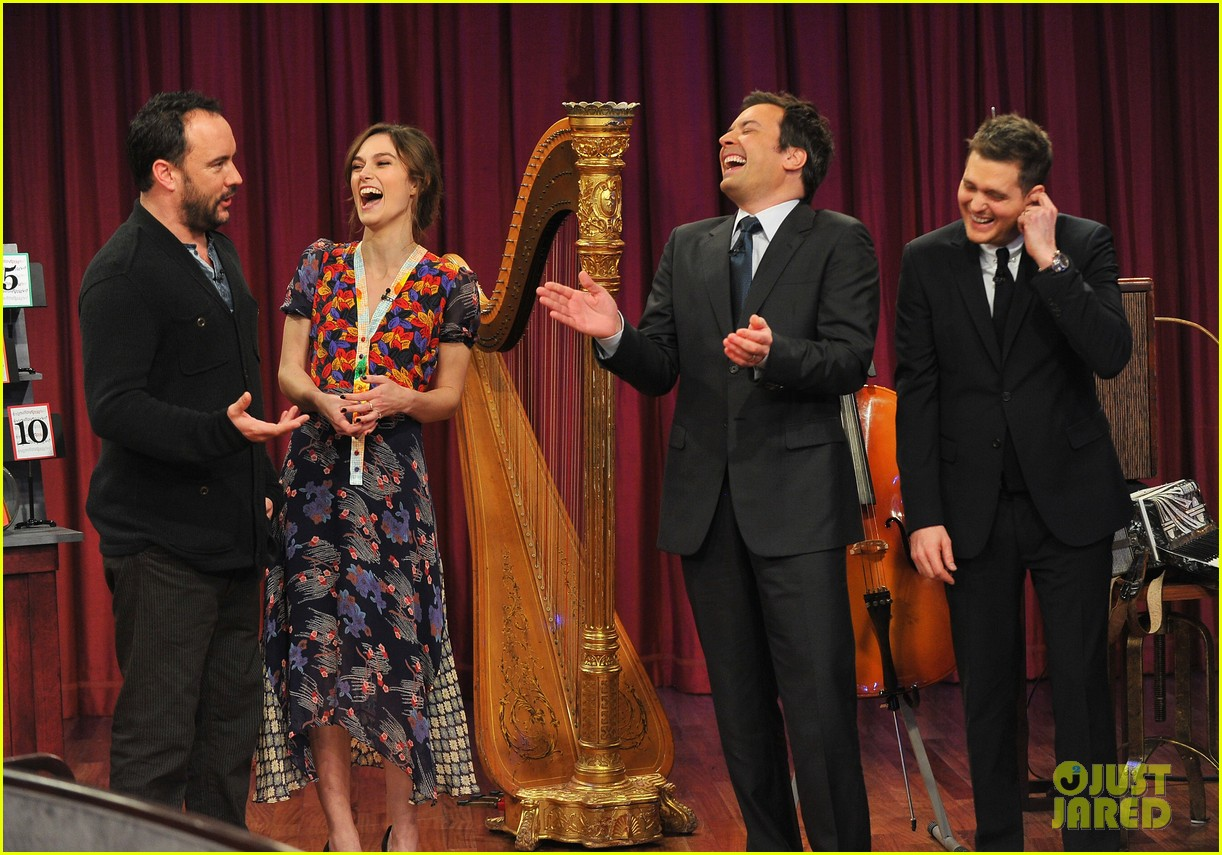 keira knightley musical instrument game with jimmy fallon 042768942