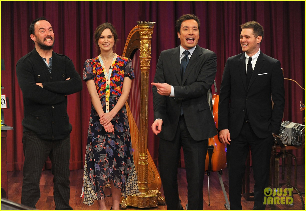 keira knightley musical instrument game with jimmy fallon 062768944