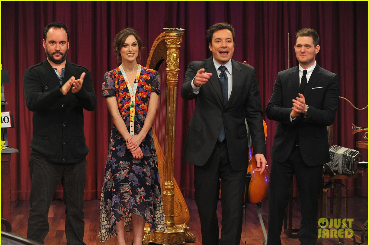 keira knightley musical instrument game with jimmy fallon 072768945