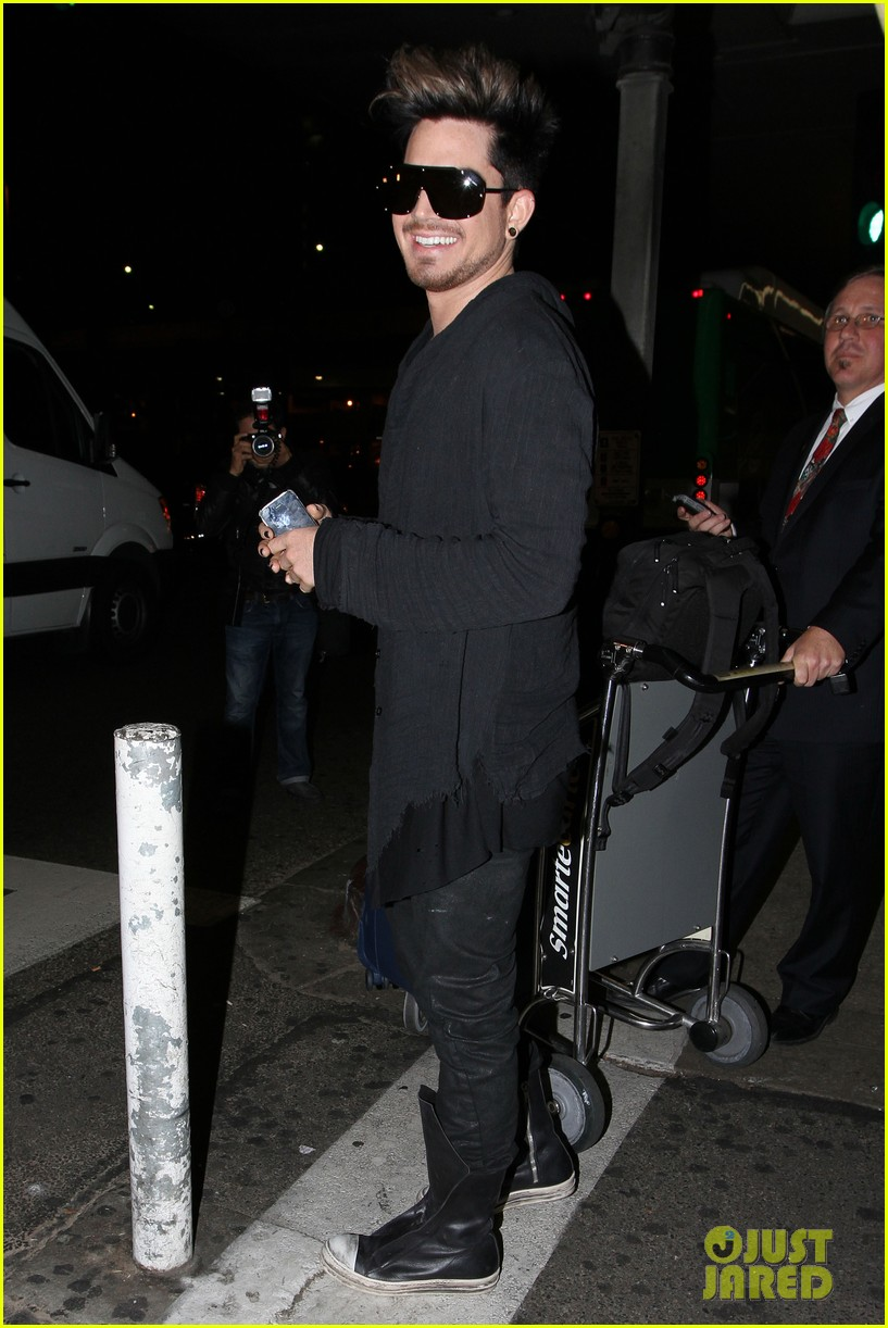 adam lambert so excited for vh1 divas 062773550