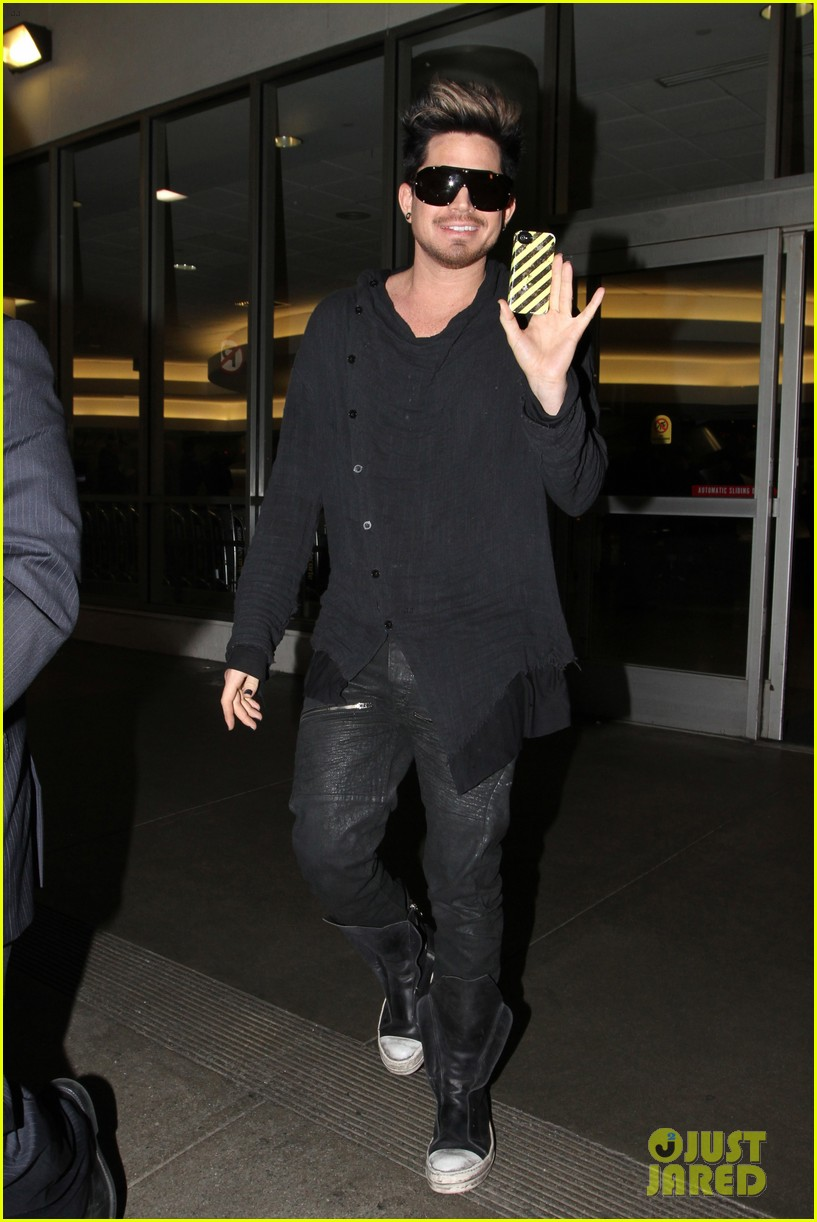 adam lambert so excited for vh1 divas 082773552