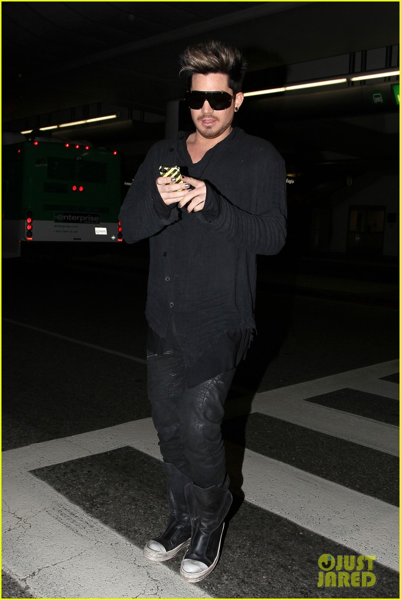 adam lambert so excited for vh1 divas 092773553