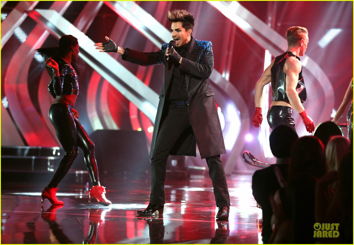 adam lambert vh1 divas performances watch now 012777098