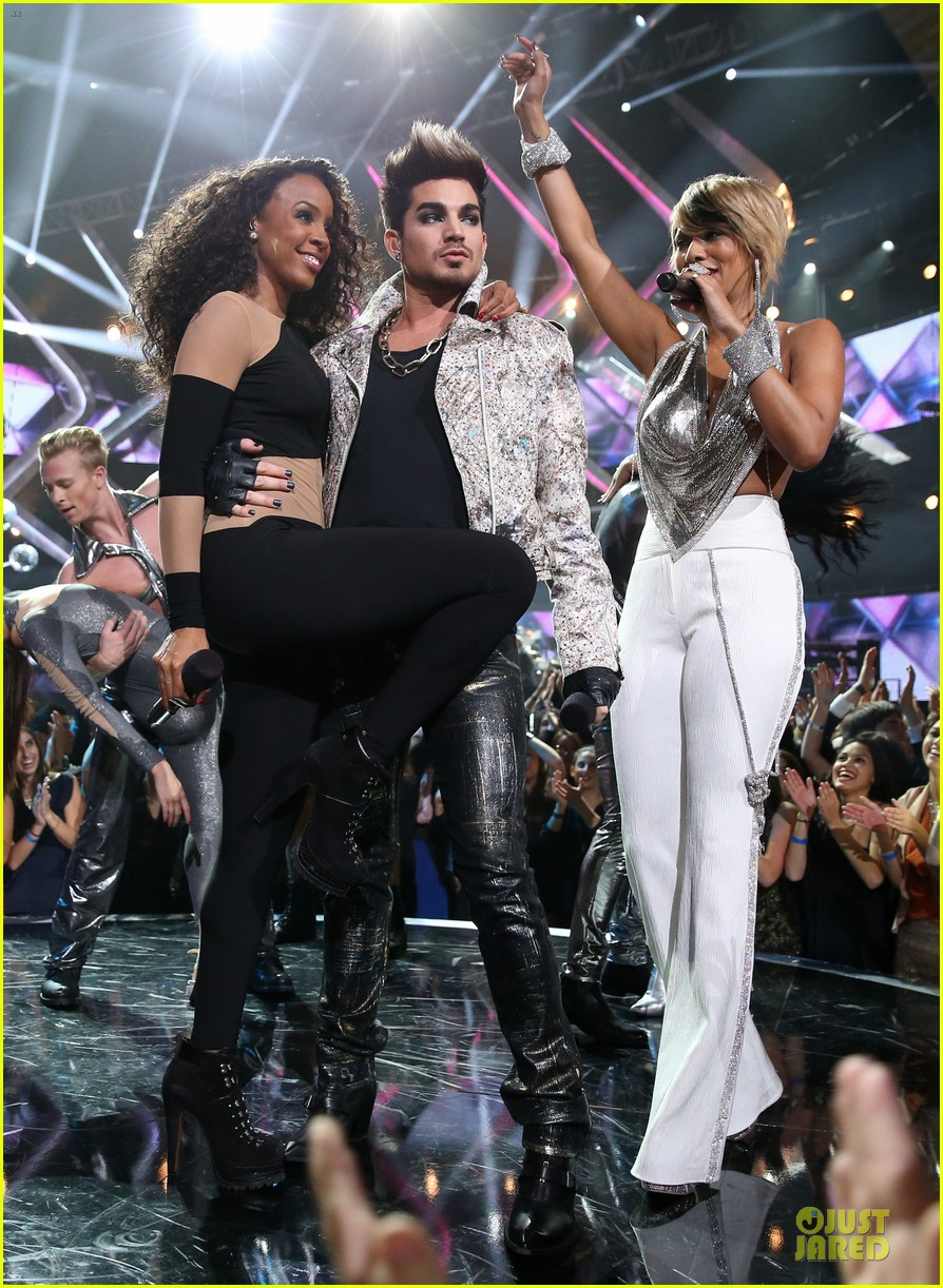 adam lambert vh1 divas performances watch now 05