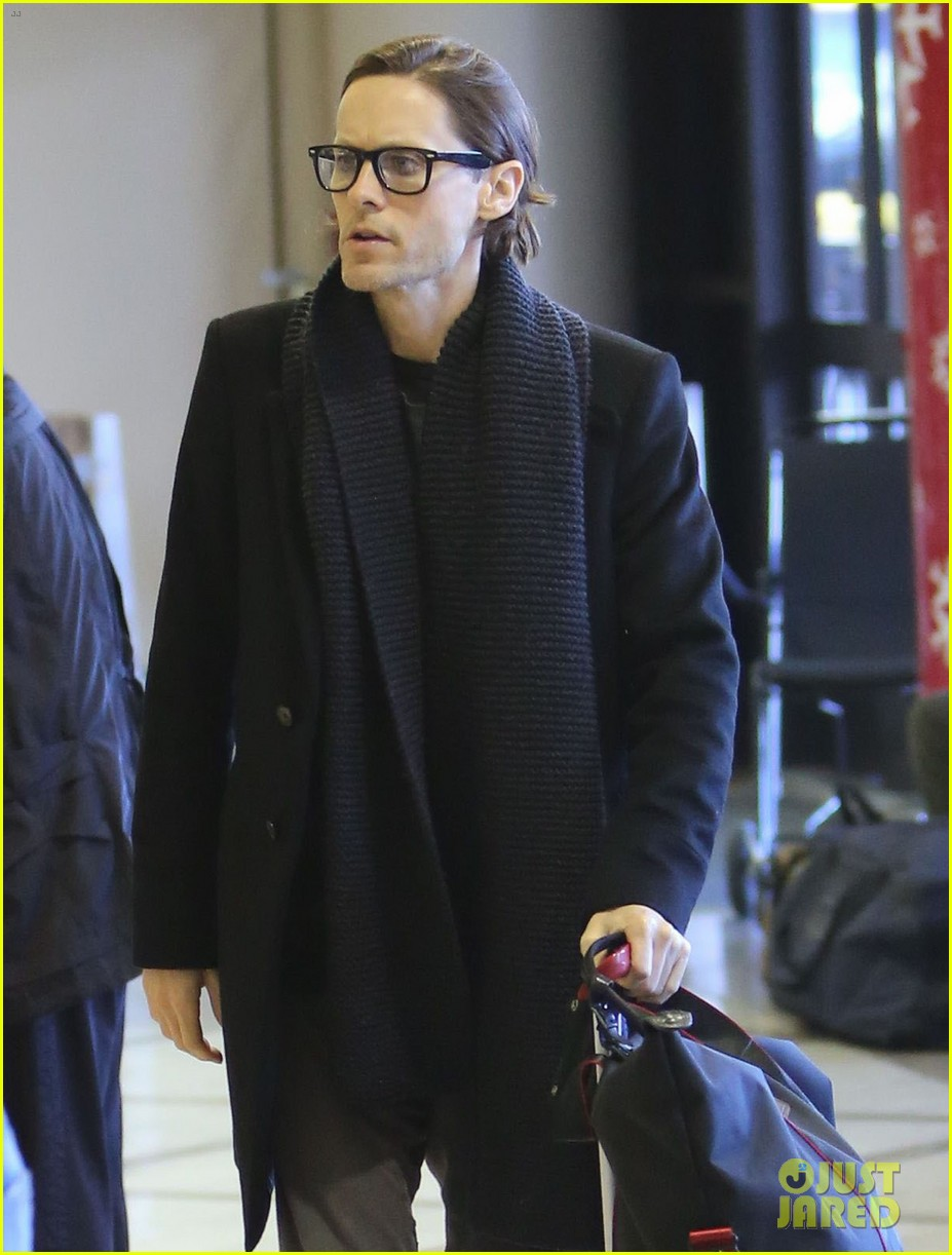 jared leto from lax to new orleans 012775862
