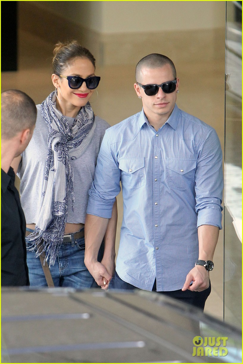 jennifer lopez casper smart australia lovers 05