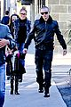 jennifer lopez casper smart beverly hills shopping with the kids 11