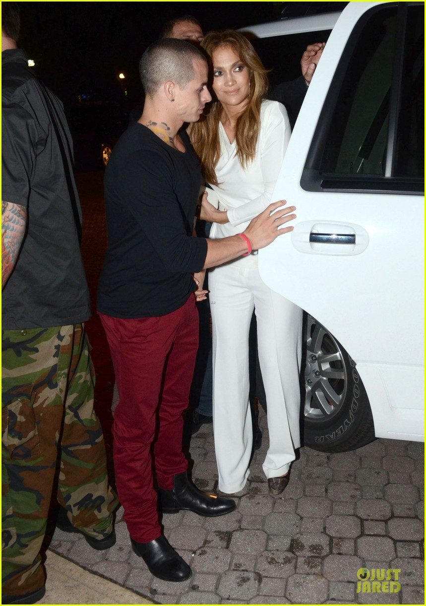 casper smart thanks jennifer lopez for being inspirational 012780187