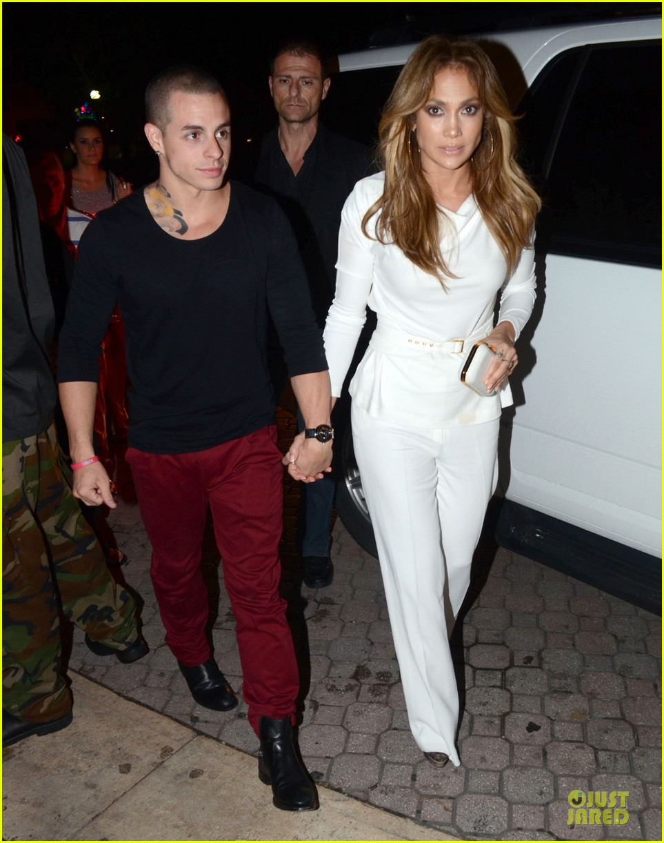 casper smart thanks jennifer lopez for being inspirational 052780191