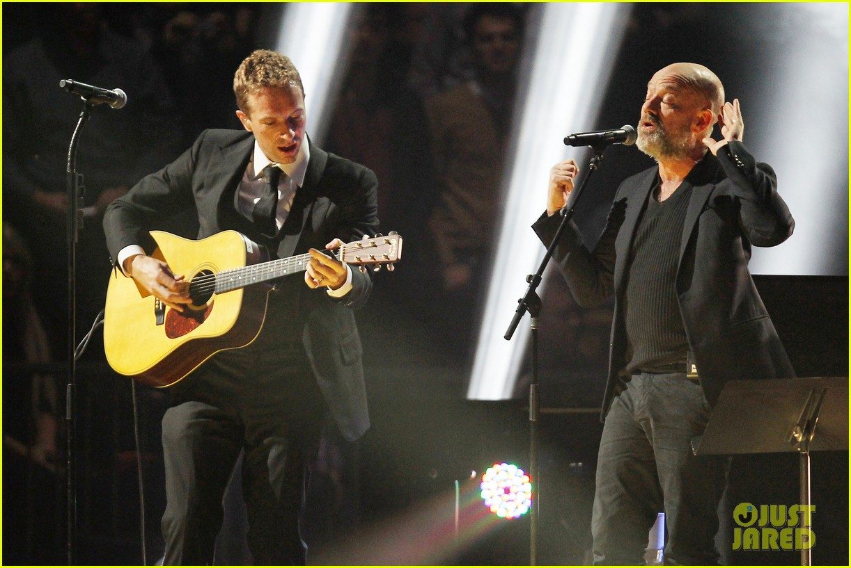 chris martin 12 12 12 concert for sandy relief 122775206