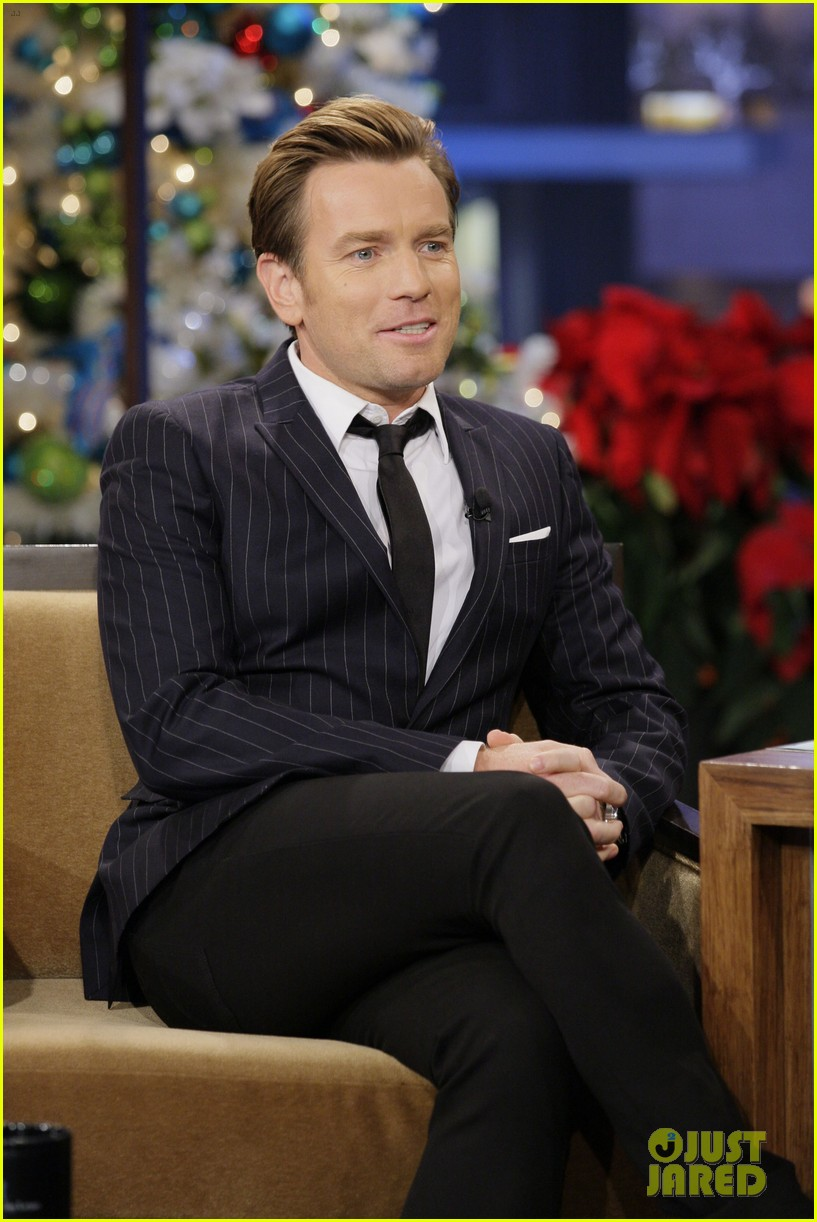 naomi watts ewan mcgregor talk show appearances 10