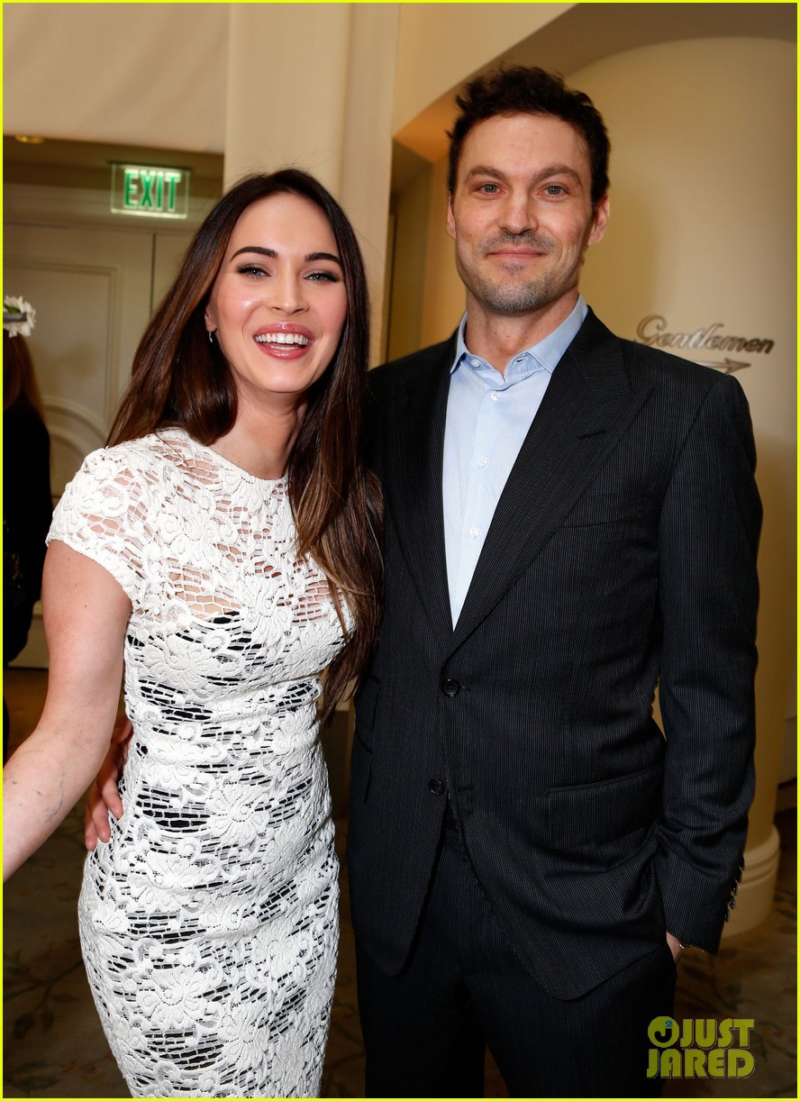 megan fox march of dimes 2012 with brian austin green 042771419