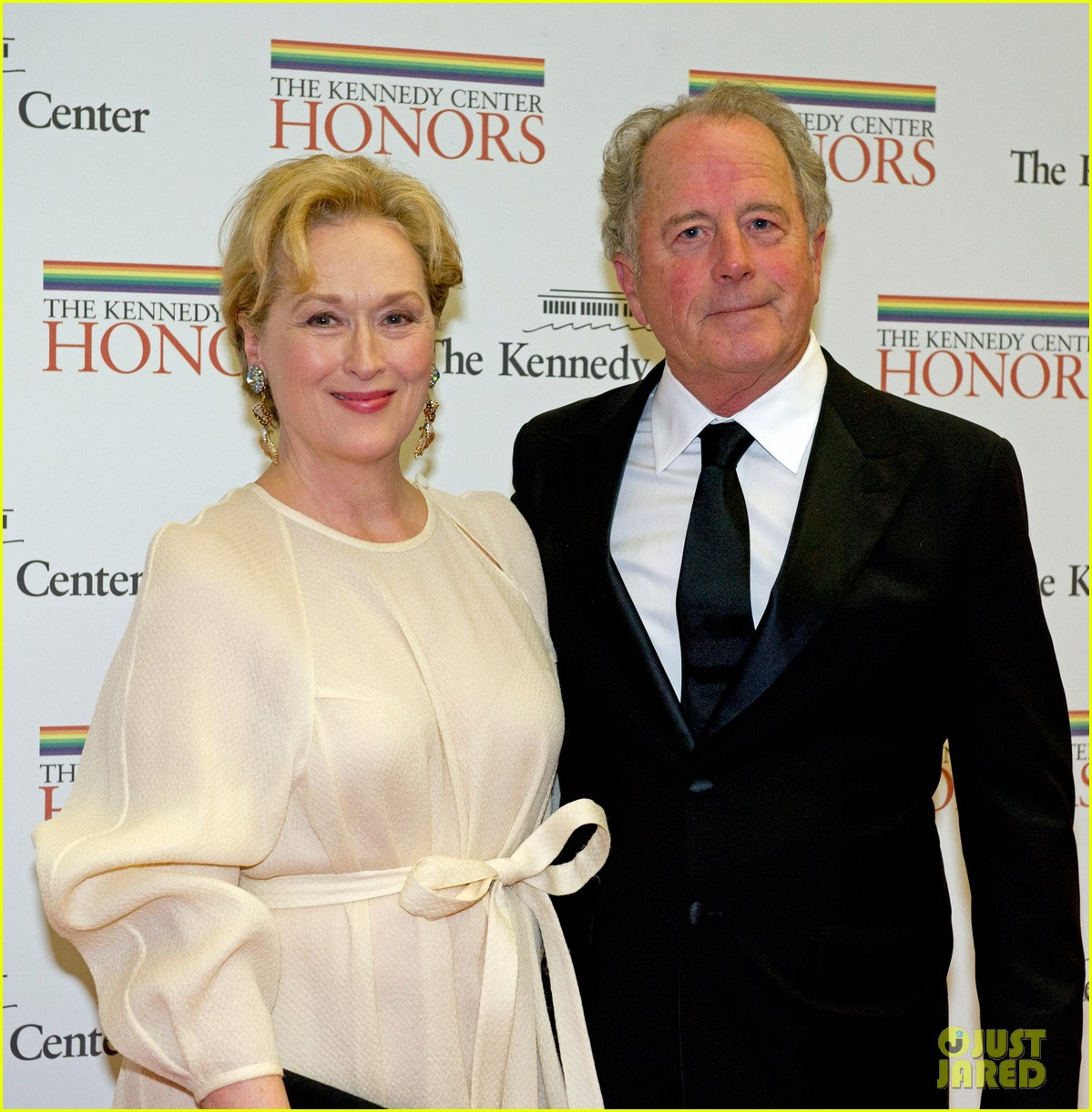 meryl streep hillary clinton say cheese for kennedy center honors 102767852