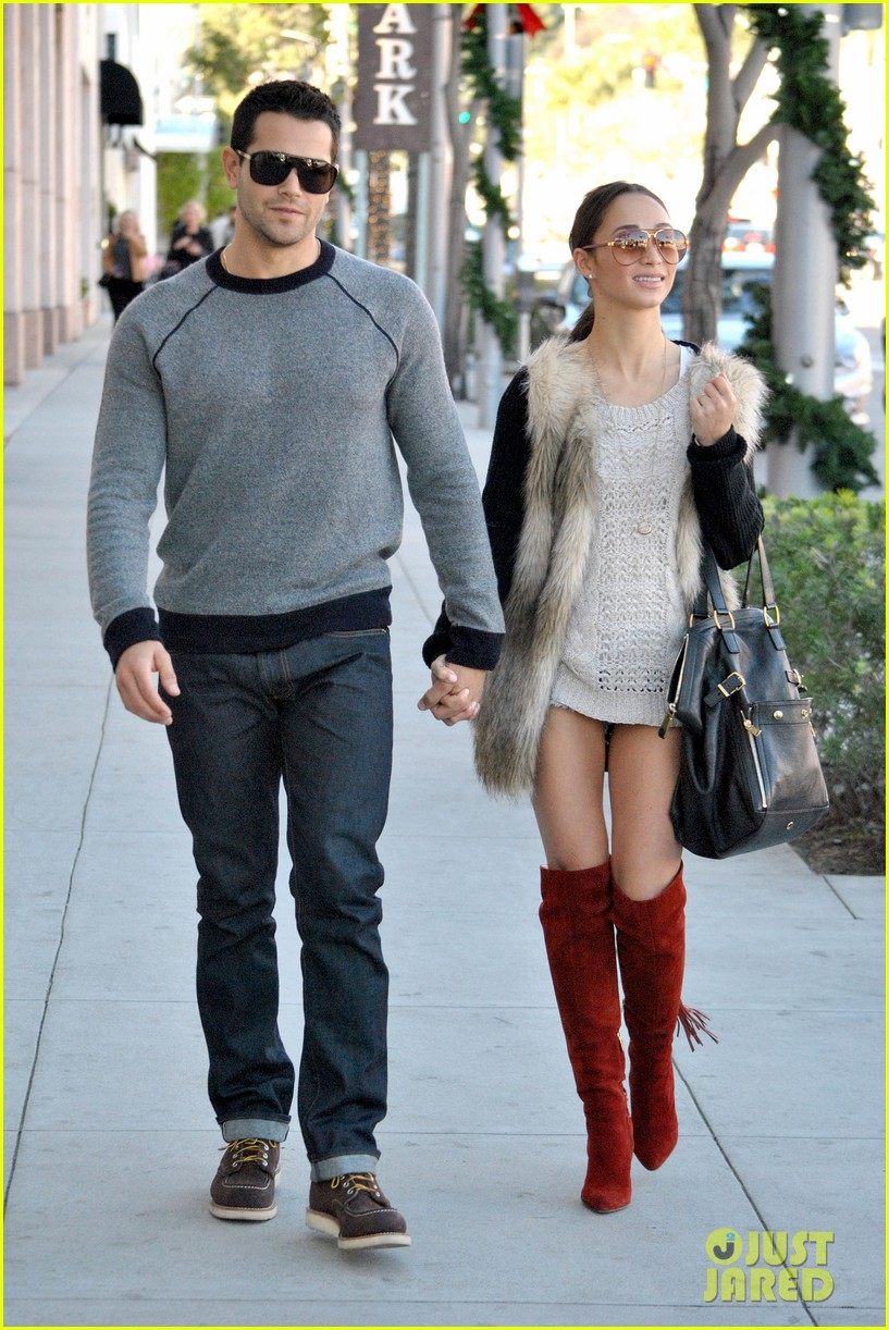 jesse metcalfe cara santana beverly hills lunch lovers 102781722