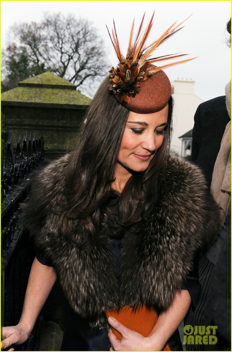 pippa middleton book launch in the netherlands 012773790