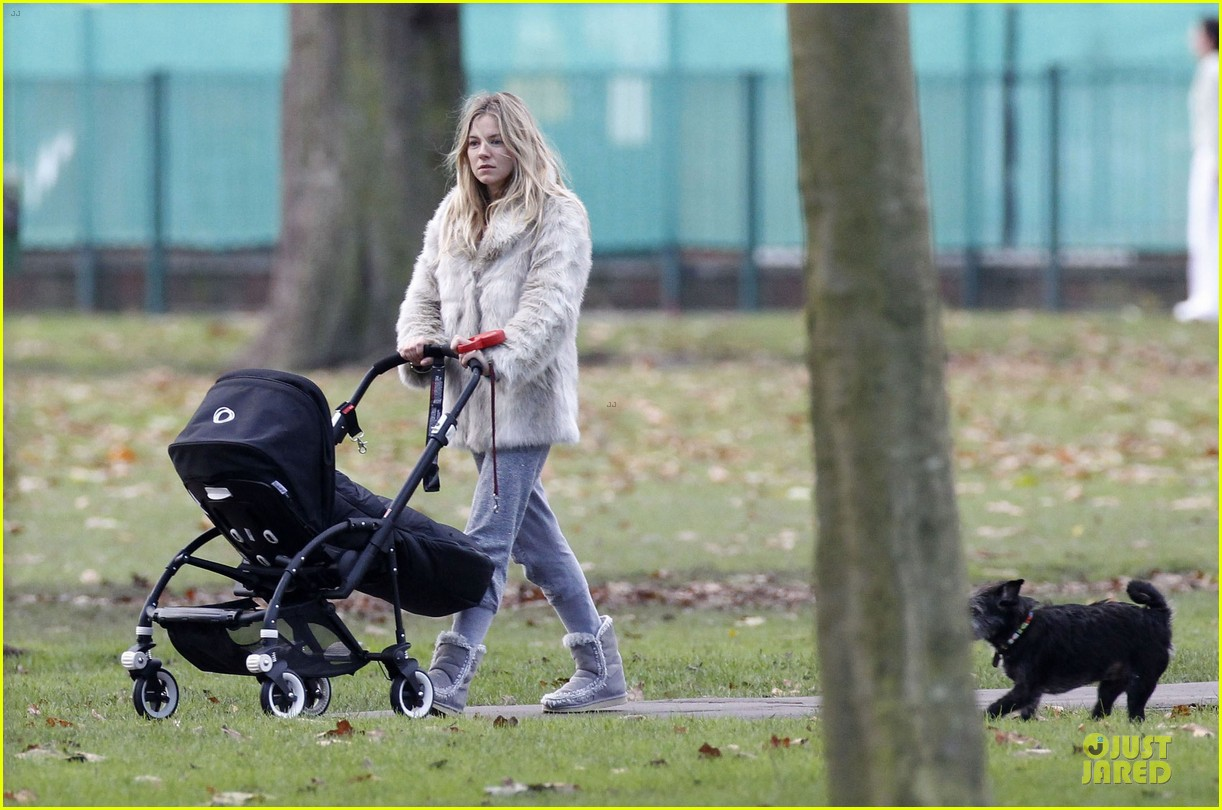sienna miller death encounter with a horse 162772522