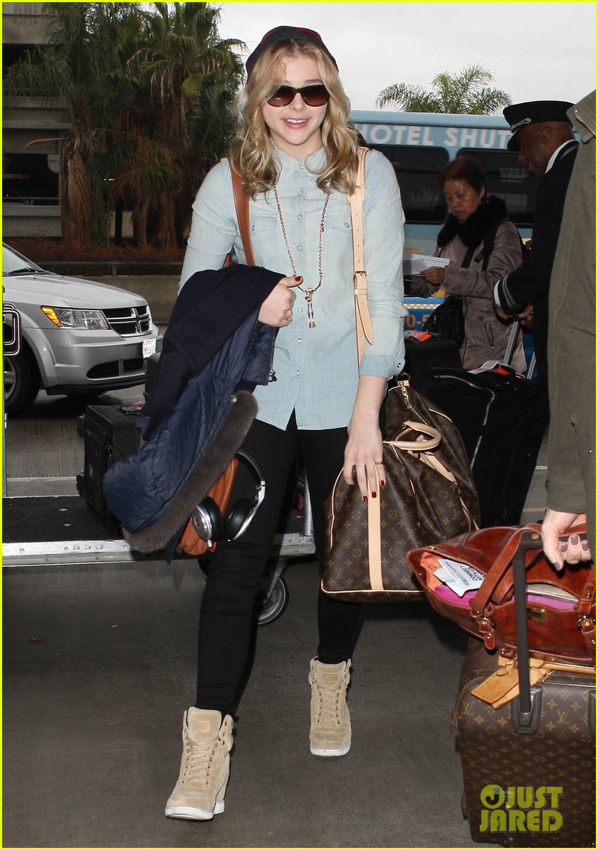 chloe moretz hello there new york city 01