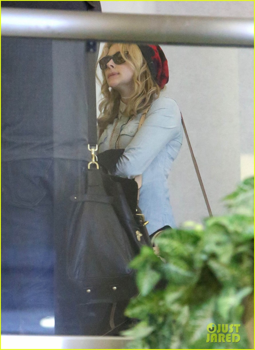 chloe moretz hello there new york city 07