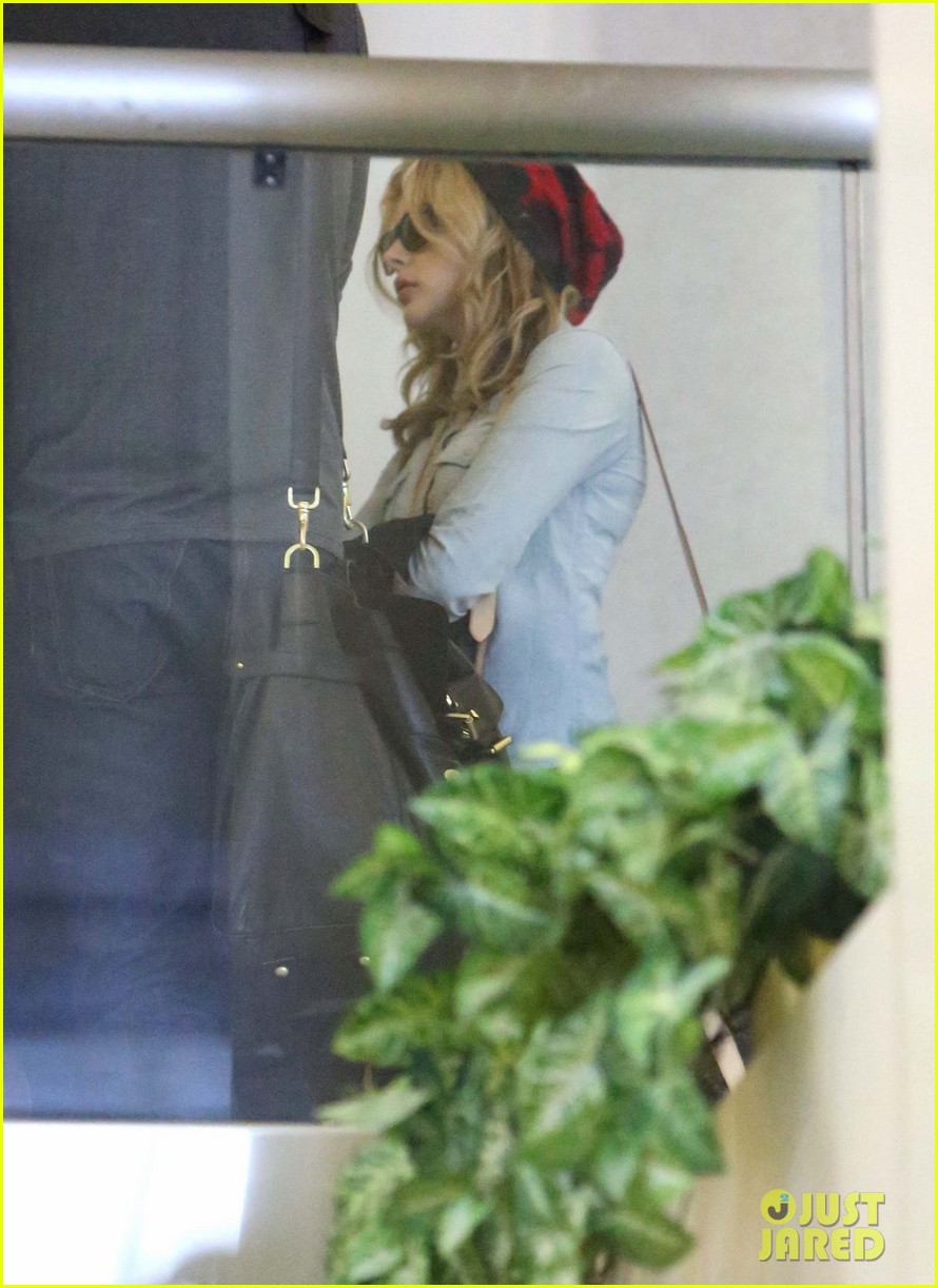 chloe moretz hello there new york city 08