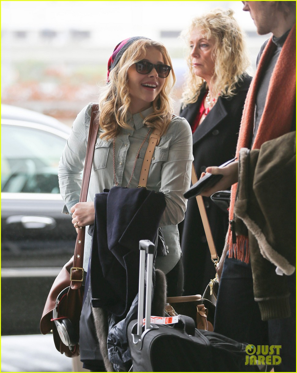 chloe moretz hello there new york city 152767777