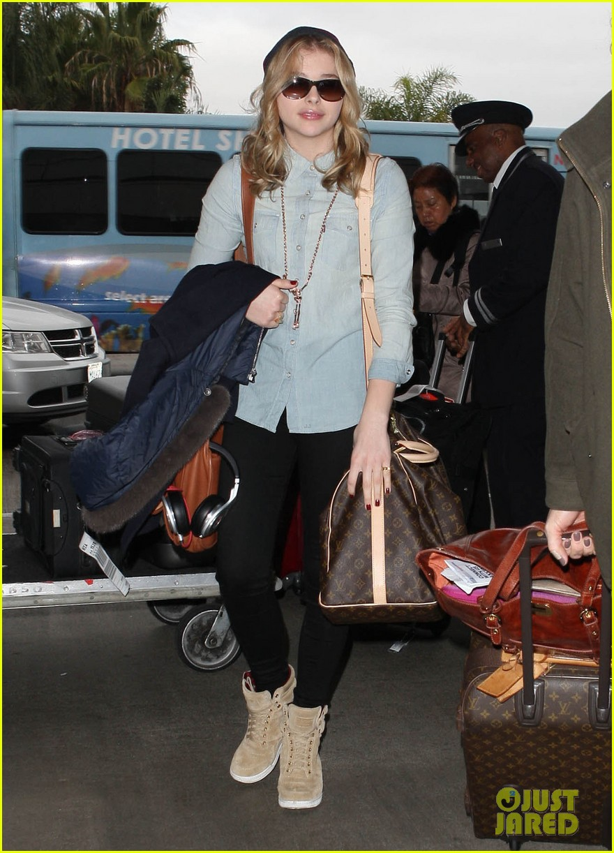 chloe moretz hello there new york city 172767779