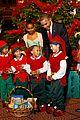 barack michelle obama christmas in washington concert 06