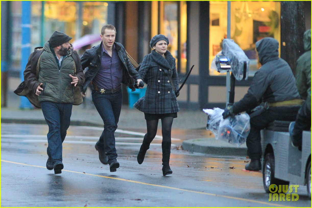 ginnifer goodwin josh dallas rain set 07