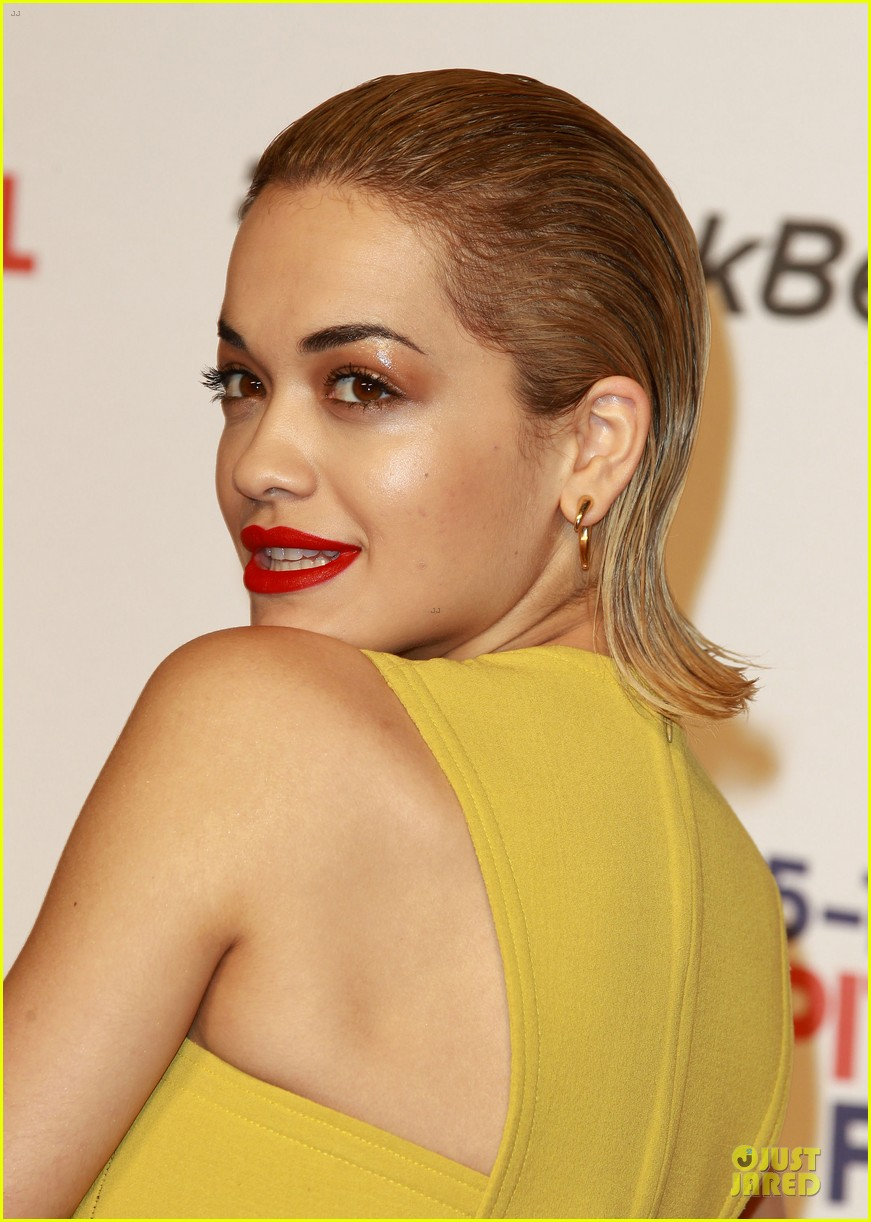 rita ora & the wanted jingle bell ball 152772557
