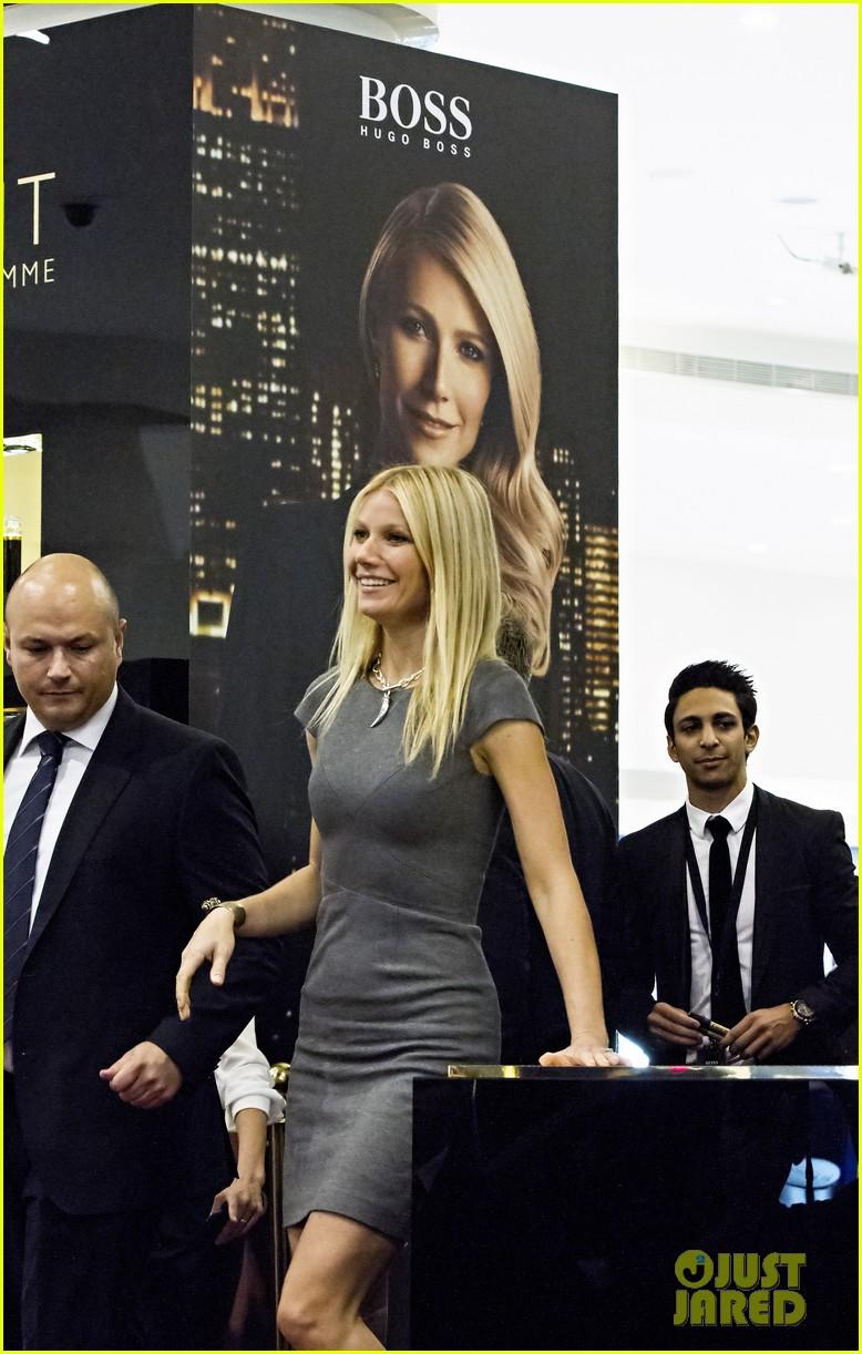 gwyneth paltrow boss nuit appearance in dubai 082769760